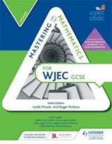Mastering Mathematics for WJEC GCSE: Higher | No Author Listed |