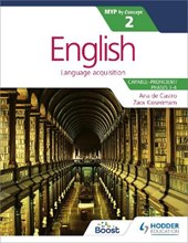 English for the IB MYP