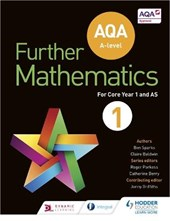 AQA A Level Further Mathematics Core Year 1 (AS)