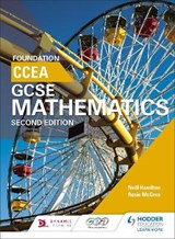 CCEA GCSE Mathematics Foundation for 2nd Edition | Neill Hamilton |