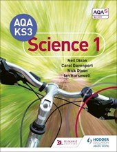 AQA Key Stage 3 Science Pupil Book