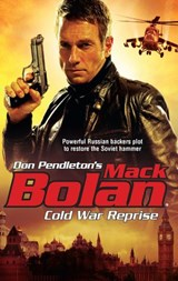 Cold War Reprise | Don Pendleton |