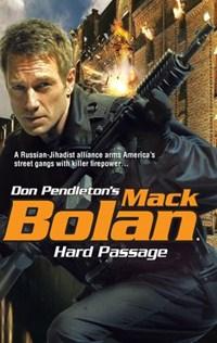 Hard Passage | Don Pendleton |