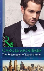 The Redemption of Darius Sterne (Mills & Boon Modern) (The Twin Tycoons, Book 1)