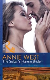 The Sultan's Harem Bride (Mills & Boon Modern) (Desert Vows, Book 1) | Annie West |