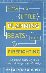 How a Little Planning Beats a Lot of Firefighting | Fergus O'connell |