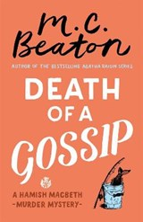 Death of a Gossip | M.C. Beaton |
