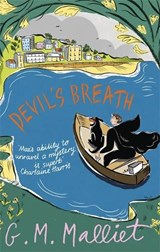 Devil's Breath | G.M. Malliet |