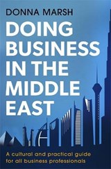 Doing Business in the Middle East | Donna Marsh |