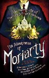 The Mammoth Book of the Adventures of Moriarty | Maxim Jakubowski |