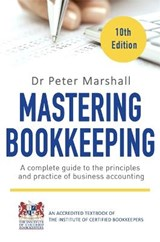 Mastering Bookkeeping | Peter Marshall |