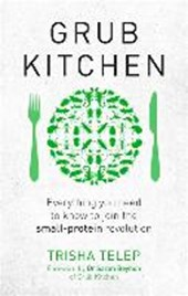 Grub Kitchen | Trisha Telep |