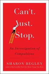 Can't Just Stop | Sharon Begley |
