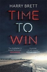 Time to Win | Harry Brett |