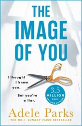 Image of you | Adele Parks |