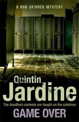 Game Over (Bob Skinner series, Book 27) | Quintin Jardine |