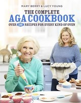 Complete Aga Cookbook | Mary Berry |