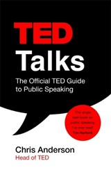 Ted talks | Chris Anderson |