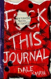 F**k This Journal | Dale Shaw |
