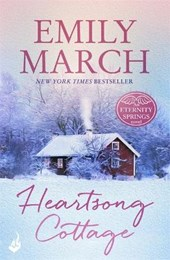Heartsong Cottage: Eternity Springs 10 (A heartwarming, upli