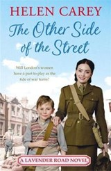 Other Side of the Street (Lavender Road 5) | Helen Carey |
