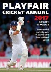 Playfair Cricket Annual