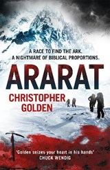 Ararat | Christopher Golden |