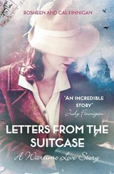 Letters From The Suitcase | Rosheen Finnigan |