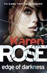 Edge of Darkness (The Cincinnati Series Book 4) | Karen Rose |