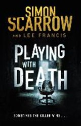Playing With Death | Simon Scarrow |