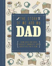 The Story of Me and My Dad |  |