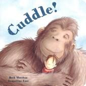 Cuddle!