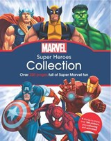 Marvel Super Heroes Collection |  |