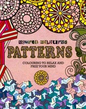 Patterns Adult Coloring Book
