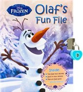 Olaf's Fun File