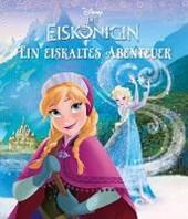 Disney Die Eiskönigin - Ein eiskaltes Abenteuer