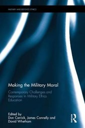 Making the Military Moral