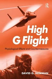 High G Flight | David G. Newman |