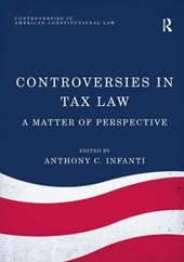 Controversies in Tax Law