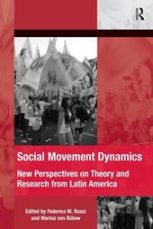 Social Movement Dynamics