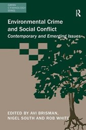 Environmental Crime and Social Conflict
