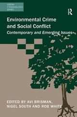 Environmental Crime and Social Conflict |  |