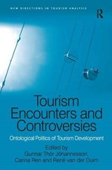 Tourism Encounters and Controversies |  |
