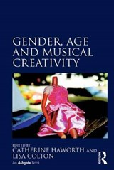 Gender, Age and Musical Creativity |  |