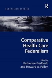 Comparative Health Care Federalism