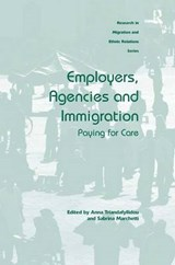 Employers, Agencies and Immigration | auteur onbekend |