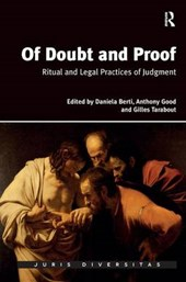 Of Doubt and Proof | Daniela Berti |