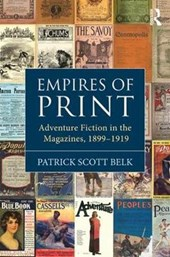 Empires of Print | Patrick Scott Belk |