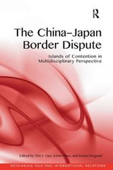 The China-Japan Border Dispute |  |