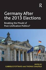 Germany After the 2013 Elections |  |